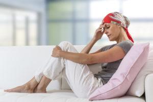 kobiety po chemioterapii